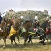 Tornei dei cavalieri a Sumeg - albergo 4 stelle ai piedi della fortezza di Sumeg - Hotel Kapitany
