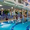 Hotel termale con acqua medica a Zalakaros, Karos Spa Hotel