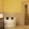 Suite con jacuzzi e sauna all'Hotel Castello La Contessa