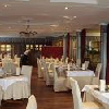 Il ristorante offre piatti ungheresi a Rackeve all'Hotel DunaRelax Event