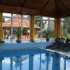 Viaggi benessere a Rackeve - piscina coperta all'Hotel Duna Relax Event