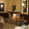 Ristorante Bonfini del Kikelet Club Hotel a Miskolctapolca
