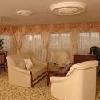 Suite presidenziale con sala riunione all'Hotel Korona di Eger
