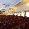 Sala conferenza per 150 persone all'Hotel Korona a Eger