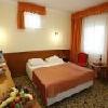 Hotel Korona in un ambiente romantico a Eger con servizi benessere