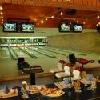 Piste bowling, campi da tennis e sala fitness all'Hotel Lido a Budapest