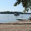 Noleggio barca e sport aquatici a Budapest - Hotel Lido Budapest