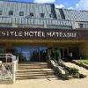 Hotel Lifestyle Matra, hotel benessere scontato a Matrahaza
