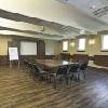 Sala conferenza a Pecs al Makar Wellness Hotel