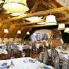 Ristorante a Pecs al Makár Hotel  - pernottamento con prima colazione o con mezza pensione