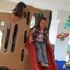 Hotel per famiglie - vacanze con bambini a Zalakaros all'Hotel Mendan