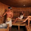 Sauna finlandese all'Hotel Mendan - hotel a 4 stelle a Zalakaros con centro wellness