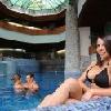 L'hotel Mendan é il luogo perfetto per un fine settimana benessere a Zalakaros