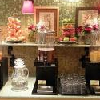 Sala prima colazione - Hotel Mercure Budapest Buda - alberghi 4 stelle a Budapest