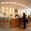 Ricezione all'Hotel Mercure Budapest Buda - hotel 4 stelle accanto alla Stazione Sud