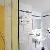 Ibis Styles Budapest City - stanza da bagno - hotel a 3 stelle vicino alle attrazioni turistiche di Budapest