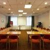 Sala conferenza alIbis Styles Budapest City - hotel Mercure a 3 stelle a Budapest