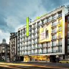 Ibis Styles Budapest City - albergo 3 stelle a Budapest con vista sul Danubio