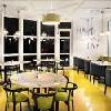 Alberghi a Budapest -Ibis Styles Budapest City - ristorante - hotel con vista sul Danubio e sulla collina Gellert