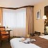 Camera doppia all'Hotel Mercure Budapest Korona - alberghi a 4 stelle a Budapest - hotel a Budapest