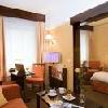 Appartamento Privilege al Mercure Budapest Korona - hotel a 4 stelle vicino alla zona pedonale di Budapest