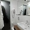 Mercure Budapest Korona - stanza da bagno Standard - last minute hotel a Budapest