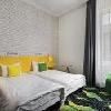 Ibis Styles Budapest Center - camera doppia climatizzata - alberghi a Budapest