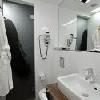 Hotel Nemzeti Budapest MGallery - stanza de bagno