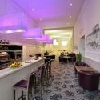 Hotel Nemzeti Budapest MGallery - ristorante