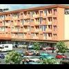 Hotel MJUS Körmend