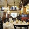 Ristorante del Novotel Budapest Centrum - ristorante elegante a Budapest all'hotel Novotel Centrum