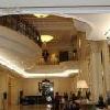 Novotel Budapest Centrum - lobby dell'hotel - hotel Novotel a Budapest