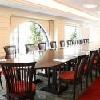 Sala riunione al Novotel Budapest Centrum - alberghi 4 stelle a Budapest