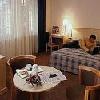 Novotel Budapest Centrum - hotel Accor a Budapest - camera