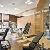 Novotel Budapest City - il membro della catena alberghiera Accor di Budapest - sala fitness