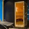 Sauna al Novotel Budapest City - hotel 4 stelle nel centro di Buda