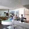 Novotel Budapest City Lobby Bar - prestazioni d'alta qualitá a prezzi vantaggiosi al Novotel Budapest City