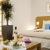 Hotel Novotel Danube Budapest - albergo a 4 stelle a Budapest - camera doppia con vista Danubio