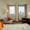 Novotel Budapest Danube - nuovo hotel a 4 stelle a Budapest - camera doppia
