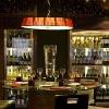 Drink bar al Novotel Budapest Danube - hotel a 4 stelle sulla riva del Danubio con vista sul Parlamento