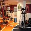 Novotel Budapest Danube - sala fitness dell'hotel 4 stelle Novotel Budapest Danube