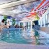 Alloggio a Noszvaj con prestazioni benessere all'Hotel Oxigen