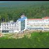 Hotel Ozon a Matrahaza - albergo benessere a Matrahaza con vista panoramica sul Monte Kekes