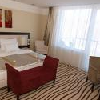 Camera elegante e romantico all'Hotel Ozon a Matrahaza
