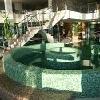 Centro benessere con piscina d'esperienza a Matrahaza - Hotel Residence Ozon