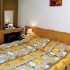 Camera doppia all'Hotel Panorama a Heviz - hotel tre stelle collegato all'Ospedale Reumatologico Sant'Andrea