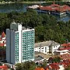 Hotel Panorama Heviz - alloggio economico a Heviz con mezza pensione