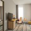 Park Inn Resort Spa Hotel Sarvar 4* moderna camera d'albergo a Sarvar