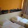 Hotel poco costoso a Budapest - Hotel Pest Inn Budapest con camere rinnovate