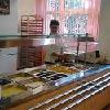 Il ristorante dell'Hotel Pest Inn a Kobanya con specialitá ungheresi